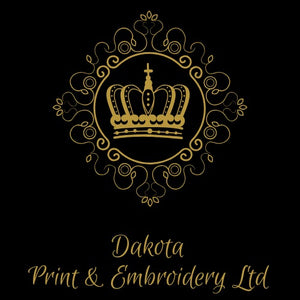dakota, dakota bo'ness, dakota equestrian, dakota print and embroidery, dakota embroidery