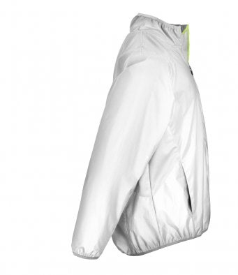 OUTDOOR JACKET - REFLECTIVE LIGHTWEIGHT