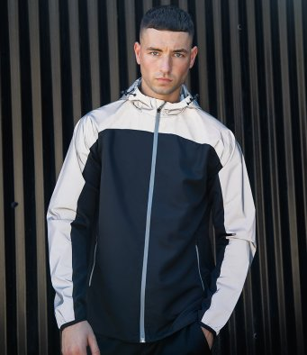 OUTERWEAR REFLECTIVE JACKET