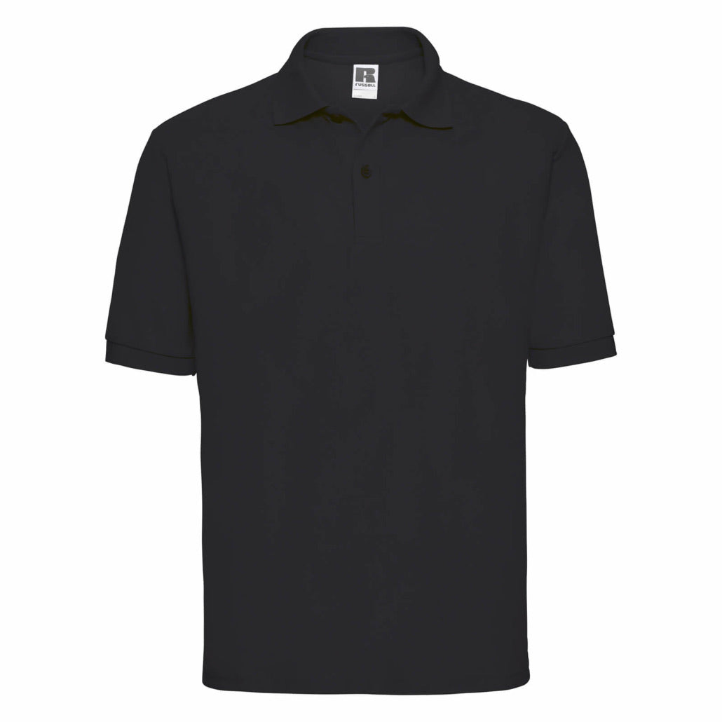 ST MARY'S STAFF POLO SHIRTS -unisex fit