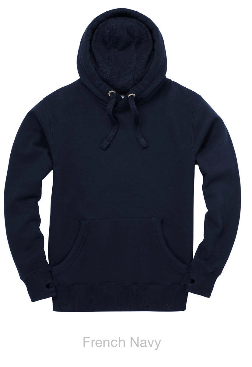 HOODIES - WINTER WEIGHT - 330gsm fabric