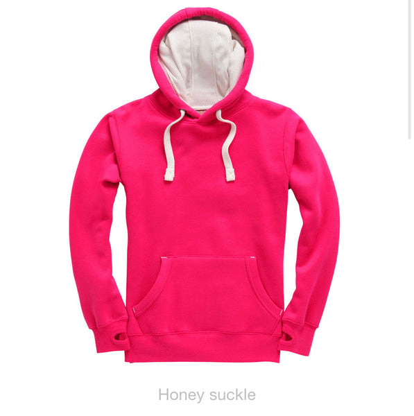 HOODIES WINTER WEIGHT 330gsm fabric