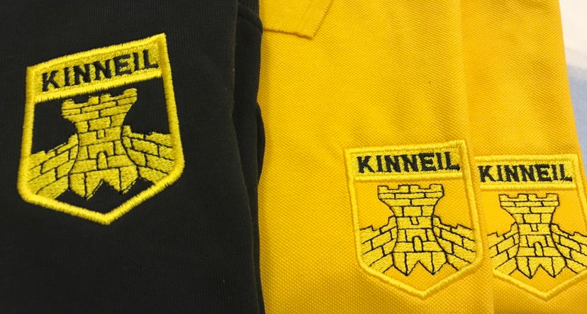 KINNEIL PRIMARY SCHOOL - POLO SHIRT