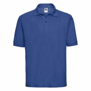 DEANBURN NURSERY AND SCHOOL STAFF UNIFORM POLOS UNISEX FIT