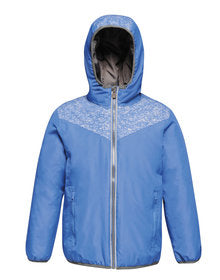 GRANGE - WATERPROOF REFLECTOR JACKET