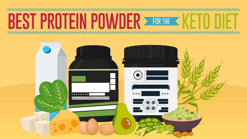 Best Protein Powder for Keto