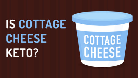 Is Cottage Cheese Keto? How Many Carbs, Can You Eat It, Plus Bonus Recipes