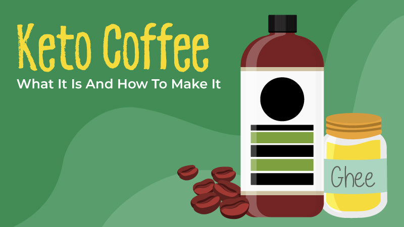 What Is Keto Coffee and How to make It