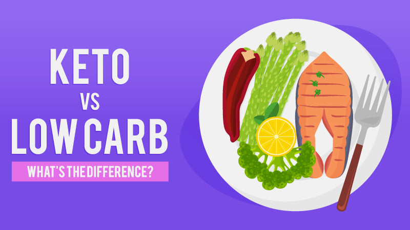 Keto Vs Low Carb