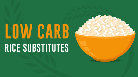 Low-Carb Rice Substitutes for Delicious Keto-Friendly Meals