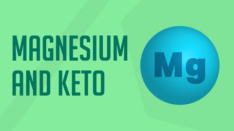 How To Get More Magnesium On The Keto Diet