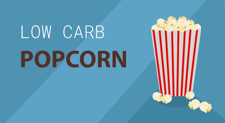 Is Popcorn Keto Is It Low Carb The Answer Plus Alternatives Left Coast Performance