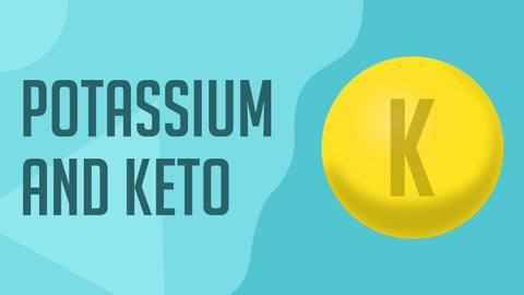 The Importance of Potassium and How to Get More of It on a Keto Diet