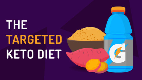 Targeted Ketogenic Diet: What It Is, How It Works & Who Should Consider Using It