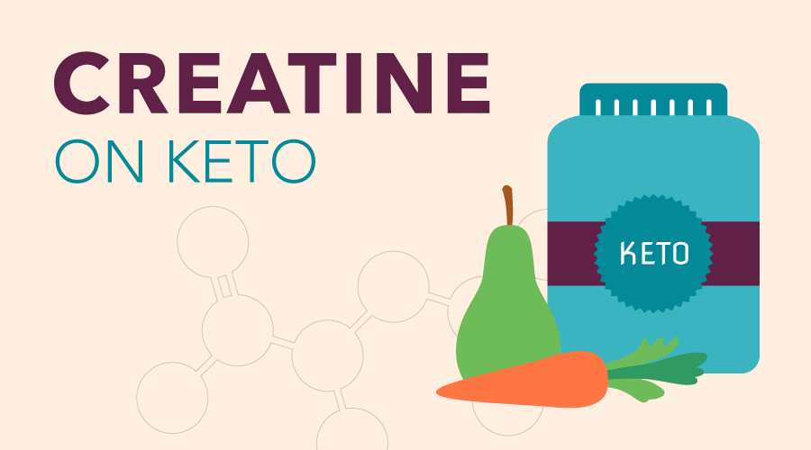 Creatine on Keto