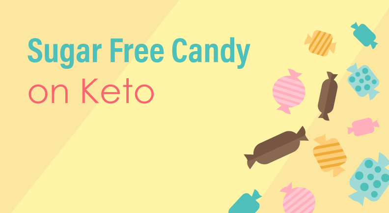 Sugar Free Candy on Keto? (...the REAL verdict)