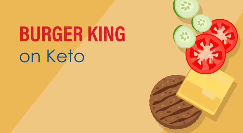 Burger King on Keto: How to Get Yo Whop On