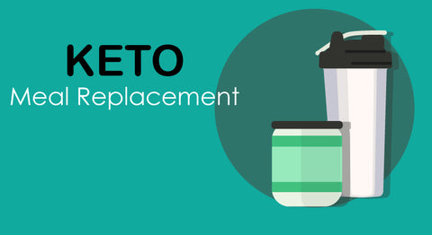 Keto Meal Replacements: How & Which Ones