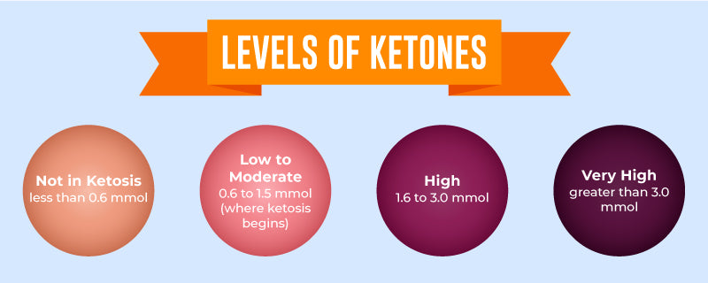 Ketone Levels: What Do They Mean?