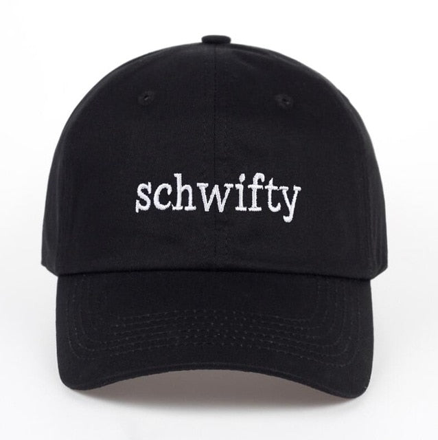 Rick and Morty Schwifty Hat