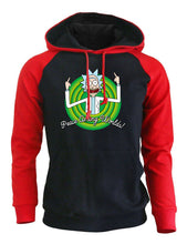 Load image into Gallery viewer, Peace Among Worlds Hoodie