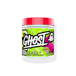 Ghost Lifestyle Pre Workout Sour Watermelon @Reach Your Limit Eesti pood
