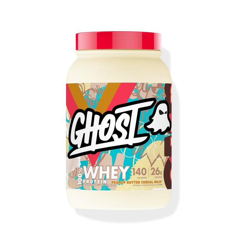 GHOST® WHEY proteiin