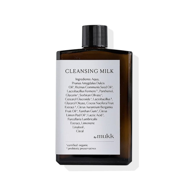 byMukk Cleansing Milk