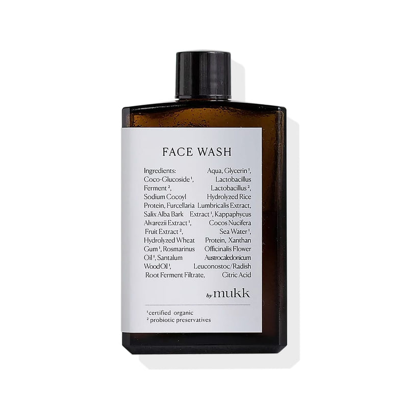 byMukk Face Wash