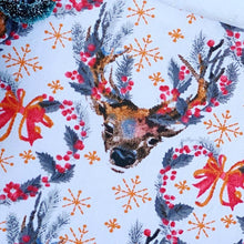 Load image into Gallery viewer, Deer puns? - not a fawn of them - Dog Bandana