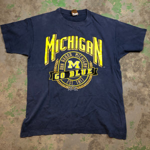 Vintage Michigan t shirt