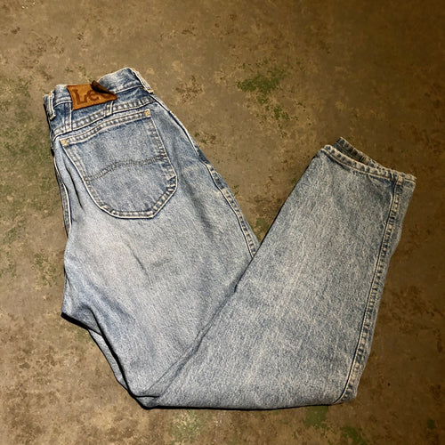 Vintage Lee Denim