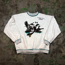 Load image into Gallery viewer, Duck Crewneck