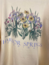 Load image into Gallery viewer, Vintage Harbour Spirngs crewneck - M/L
