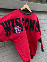 Load image into Gallery viewer, Wisconsin Crewneck