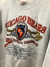 Load image into Gallery viewer, Chicago Bears Crewneck