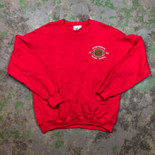 Load image into Gallery viewer, Embroidered Wisconsin Crewneck