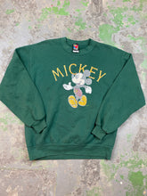 Load image into Gallery viewer, 90s Mickey crewneck