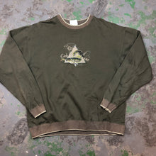 Load image into Gallery viewer, Catch and release ! Embroidered Crewneck