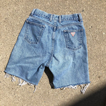 Load image into Gallery viewer, Vintage Guess Denim