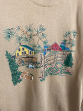 Load image into Gallery viewer, 90s farm crewneck