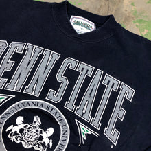 Load image into Gallery viewer, Vintage Penn State Crewneck