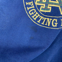 Load image into Gallery viewer, Embroidered Notre Dame crewneck