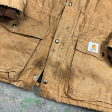 Load image into Gallery viewer, Oversized Carhartt Work Jacket