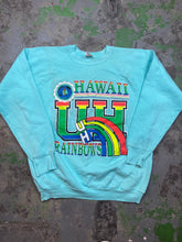 Load image into Gallery viewer, University of Hawaii crewneck
