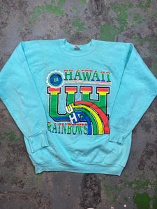 University of Hawaii crewneck