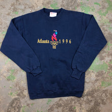 Load image into Gallery viewer, 1996 Atlanta Crewneck