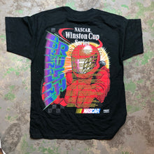 Load image into Gallery viewer, Front and back racing t shirt
