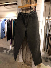 Load image into Gallery viewer, Levi's Orange Tab High-waisted Denim