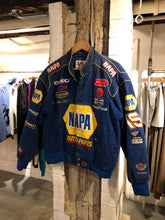 Load image into Gallery viewer, NASCAR Jacket